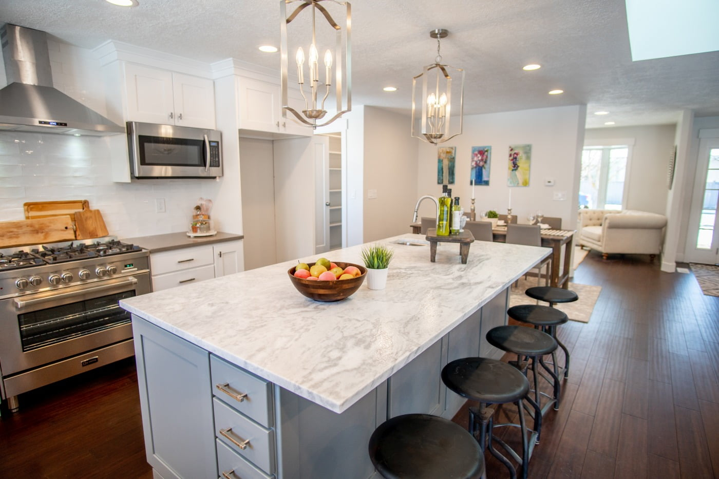 kitchen design Chicago